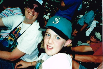 11 years old - Safeco