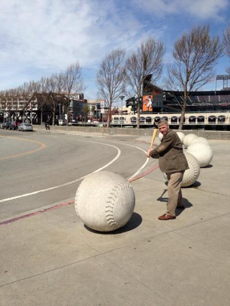 Big Ball Dennis