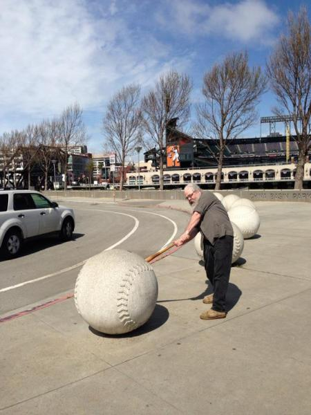 Big Ball Mark H
