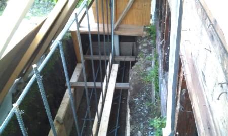 5-15-2013 frame for foundation 2