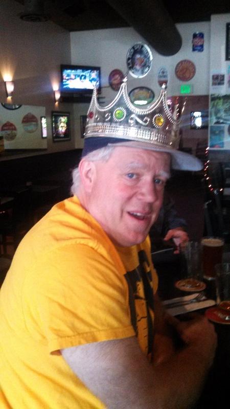 Crown Carl2