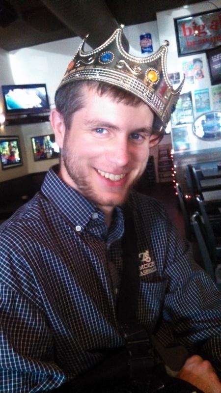 Crown Rey2