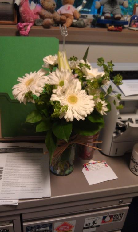 Ashlan's Flowers