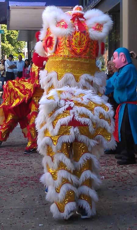 Pho Viet Anh - celebration