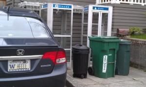 Wheee - phone booths