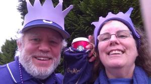 Purple Folks